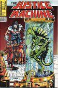 Justice Machine (1981 Noble) 5