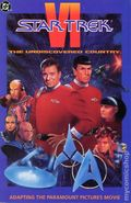 Star Trek Movie Special VI The Undiscovered Country (1991) 1D