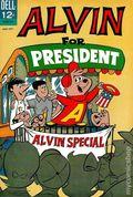Alvin for President (1964) 1