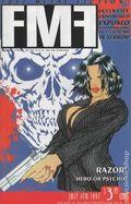 Full Metal Fiction (1997) 4A