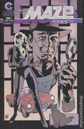 Maze Agency (1997 2nd Series Caliber) 3A
