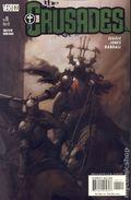 Crusades (2001 DC/Vertigo) 11