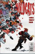 Wildcats (1999 1st Series Wildstorm) 3B