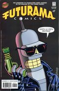 Futurama Comics (2000 Bongo) 7