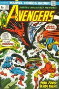 Avengers (1963 1st Series) UK Edition 111UK