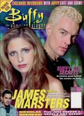 Buffy the Vampire Slayer Official Magazine (2002) 1A