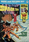 Space 1999 Power Record Set (1975) Power Records 32R