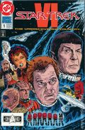 Star Trek Movie Special VI The Undiscovered Country (1991) 1N