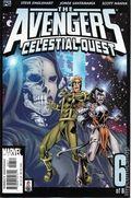 Avengers Celestial Quest (2001) 6