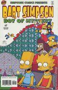 Bart Simpson Comics (2000) 7