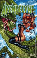 Avengelyne Dragon Realm (2001) 1C