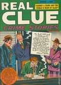Real Clue Crime Stories Vol. 3 (1948) 4