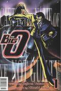 Big O Part 1 (2002) 1