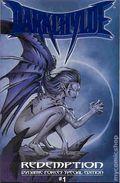 Darkchylde Redemption (2001) 1DF.BLUE