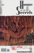 House of Secrets (1996 2nd Series) 1DF