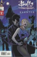Buffy the Vampire Slayer Haunted (2001) 3A