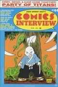 Comics Interview (1983) 44