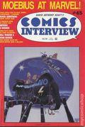 Comics Interview (1983) 45