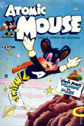 Atomic Mouse (1953 1st Series) 1