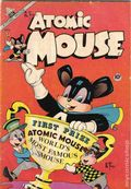 Atomic Mouse (1953 1st Series) 4