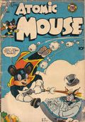 Atomic Mouse (1953 1st Series) 7