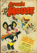 Atomic Mouse (1953 1st Series) 10