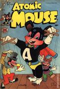 Atomic Mouse (1953 1st Series) 11