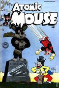 Atomic Mouse (1953 1st Series) 12