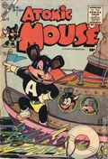 Atomic Mouse (1953 1st Series) 13
