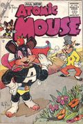 Atomic Mouse (1953 1st Series) 16