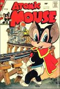Atomic Mouse (1953 1st Series) 24