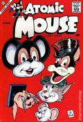 Atomic Mouse (1953 1st Series) 27