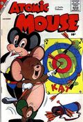 Atomic Mouse (1953 1st Series) 28