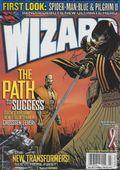 Wizard the Comics Magazine (1991) 126AP