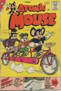 Atomic Mouse (1953 1st Series) 32