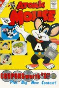 Atomic Mouse (1953 1st Series) 42