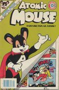 Atomic Mouse (1984 2nd Series) 10