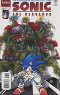 Sonic the Hedgehog (1993 Archie) 107
