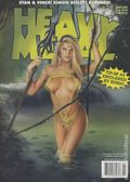 Heavy Metal Magazine (1977) Vol. 26 #2