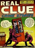 Real Clue Crime Stories Vol. 3 (1948) 3