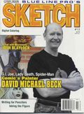 Sketch Magazine (2000) 13