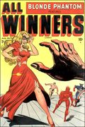 All Winners Comics (1948) Volume 2 1