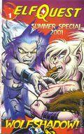 Elfquest Summer Special (2001) 1