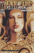Witchblade (1995) 40PREVIEW