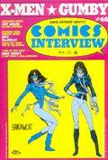 Comics Interview (1983) 46