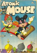 Atomic Mouse (1953 1st Series) 3