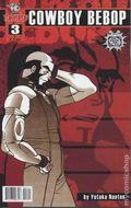Cowboy Bebop (2002) 3
