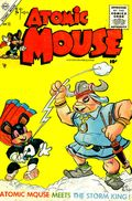Atomic Mouse (1953 1st Series) 15