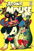 Atomic Mouse (1953 1st Series) 22