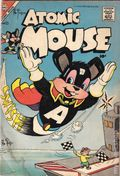 Atomic Mouse (1953 1st Series) 23
